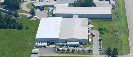 Headquarters | Thomson Plastics